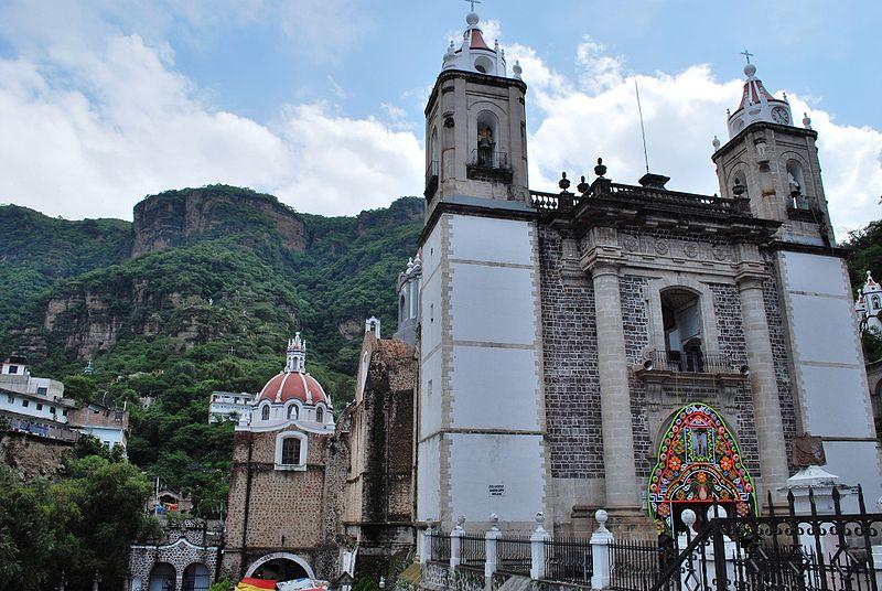 Pueblos Magicos del Estado de Mexico
