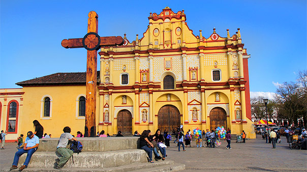 Resultado de imagen para san cristobal chiapas mexico