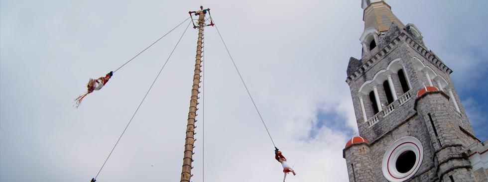 Hoteles en Cuetzalan Pueblo Magico