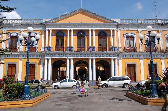 Coatepec Pueblo Mágico Veracruz