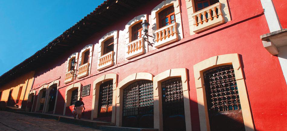 Pahuatlan Pueblo Magico Puebla Mexico : Pueblos Magicos de