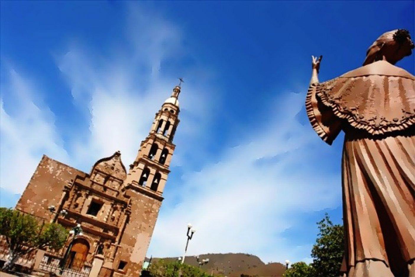 El Rosario Pueblo Magico