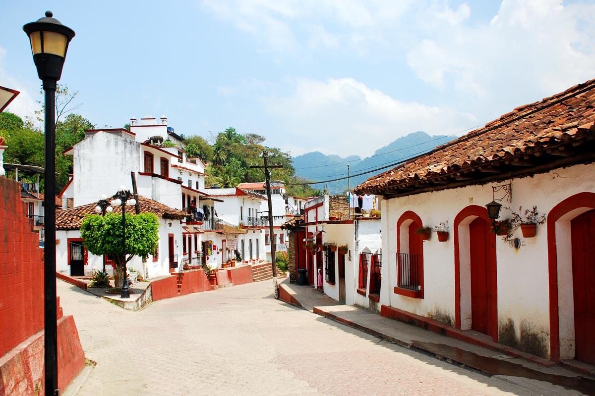 7 pueblos m gicos del sureste que debes conocer revista - Casas de pueblo reformadas ...