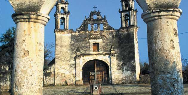 Tlayacapan Pueblo Magico Morelos