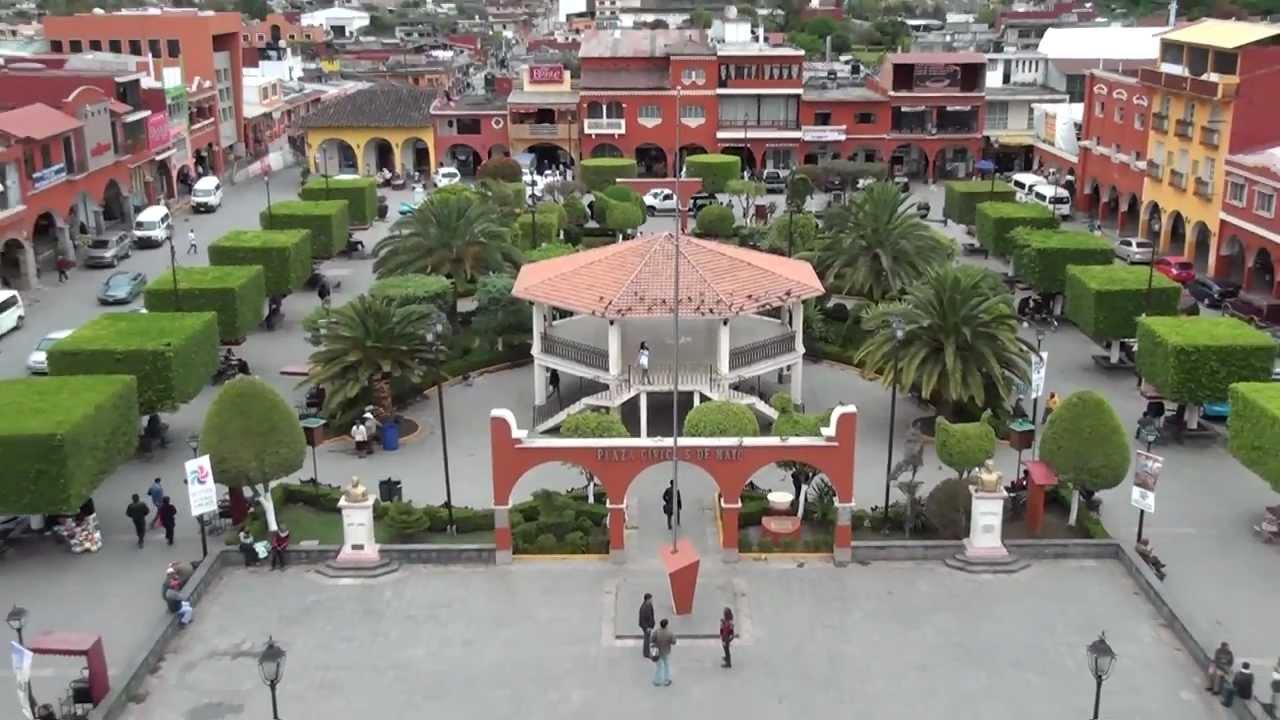 Xicotepec Pueblo Magico