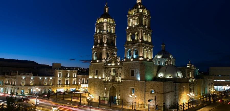 Atractivos coloniales de la ciudad de Aguascalientes