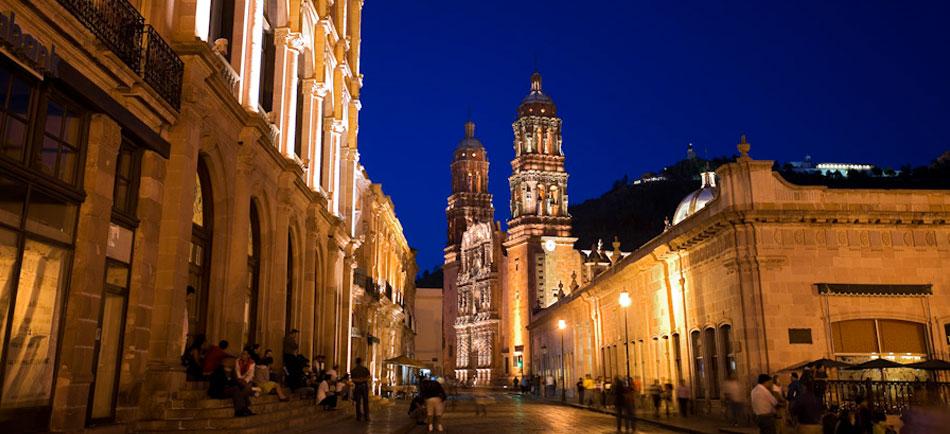 Fin de semana en la ciudad de Zacatecas : Pueblos Magicos