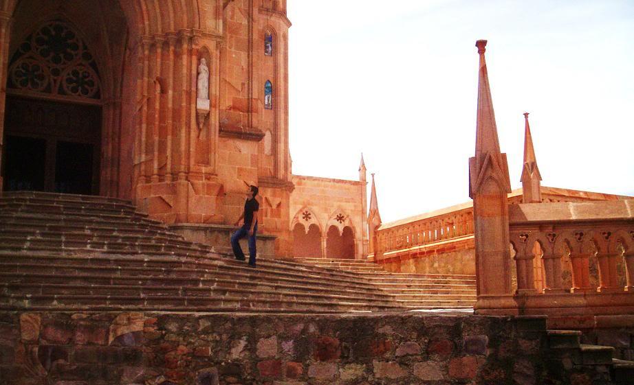 Articulos y tips de viaje sobre pueblos magicos pueblos for Articulos sobre arquitectura