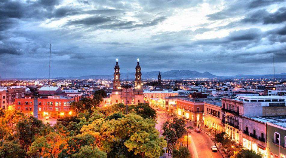 Aguascalientes Mexico  city pictures gallery : Aguascalientes Aguascalientes Mexico : Pueblos Magicos de Mexico