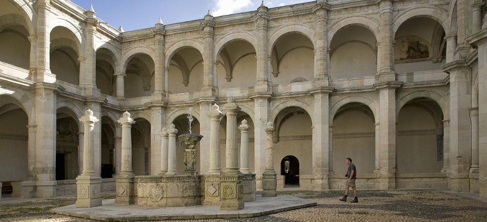 Ciudades Patrimonio en Mexico