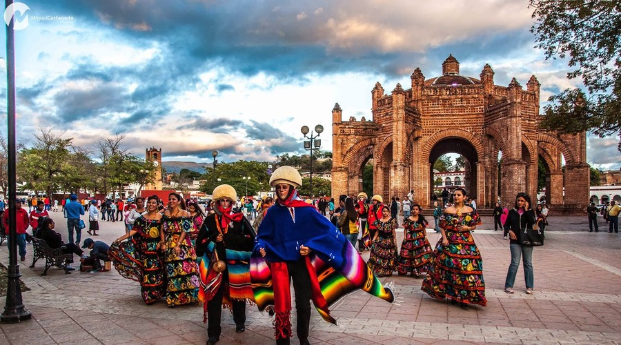 Chiapa de Corzo, Pueblos Magicos de Mexico