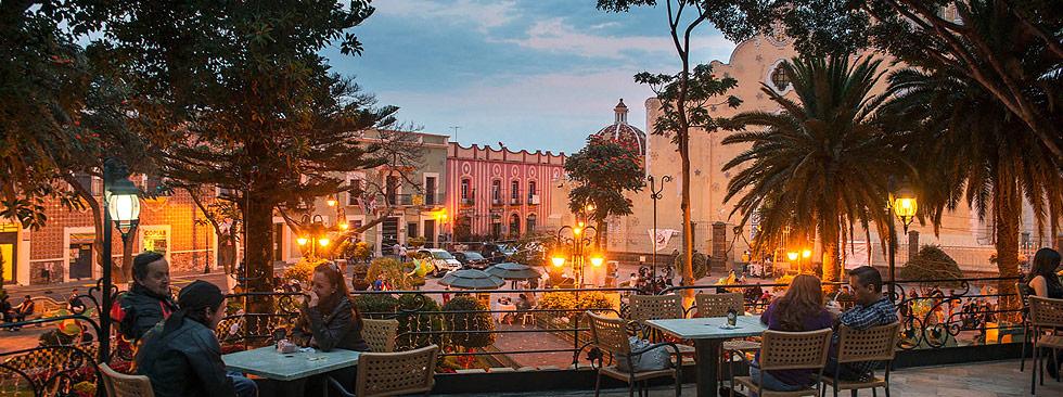 Atlixco Pueblo Magico Puebla Mexico, Pueblos Magicos de Mexico