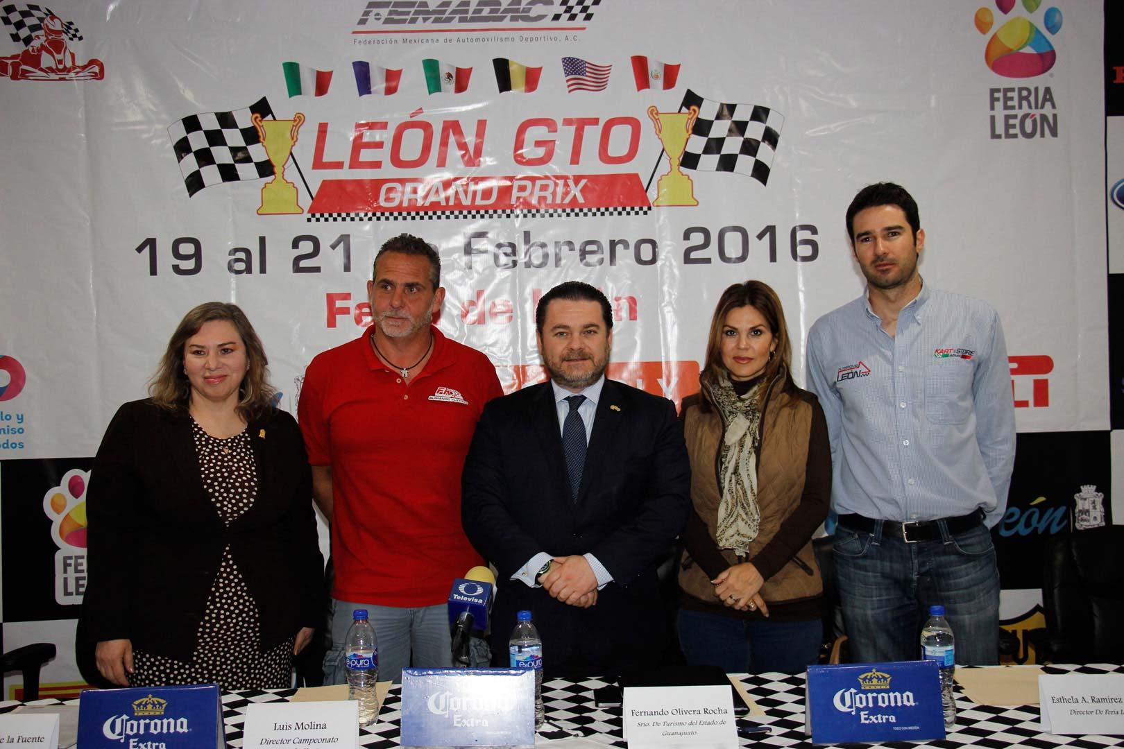 ¿Donde puedo conocer chicas en Leon, GTO?