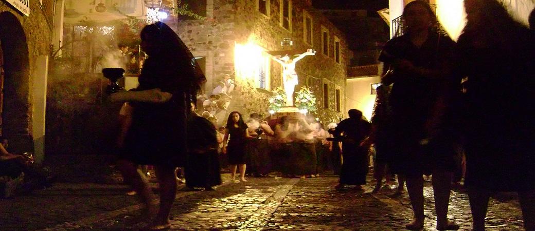 Semana Santa en los Pueblos Magicos