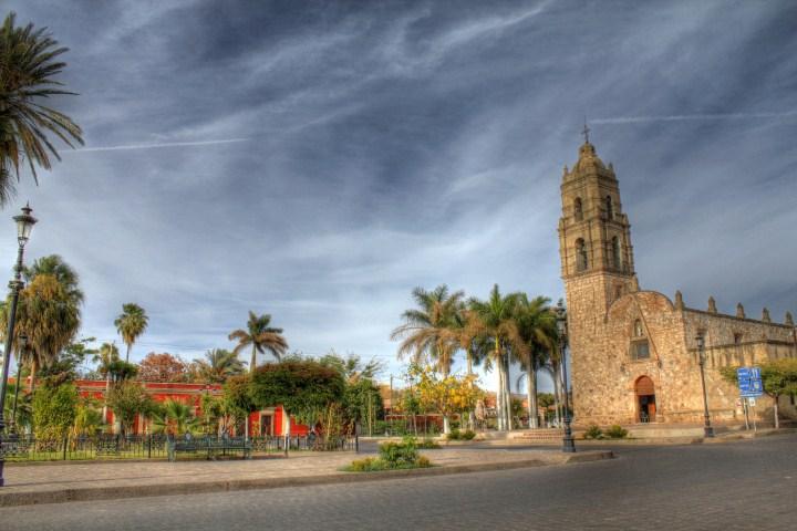 Pueblos Magicos de Sinaloa
