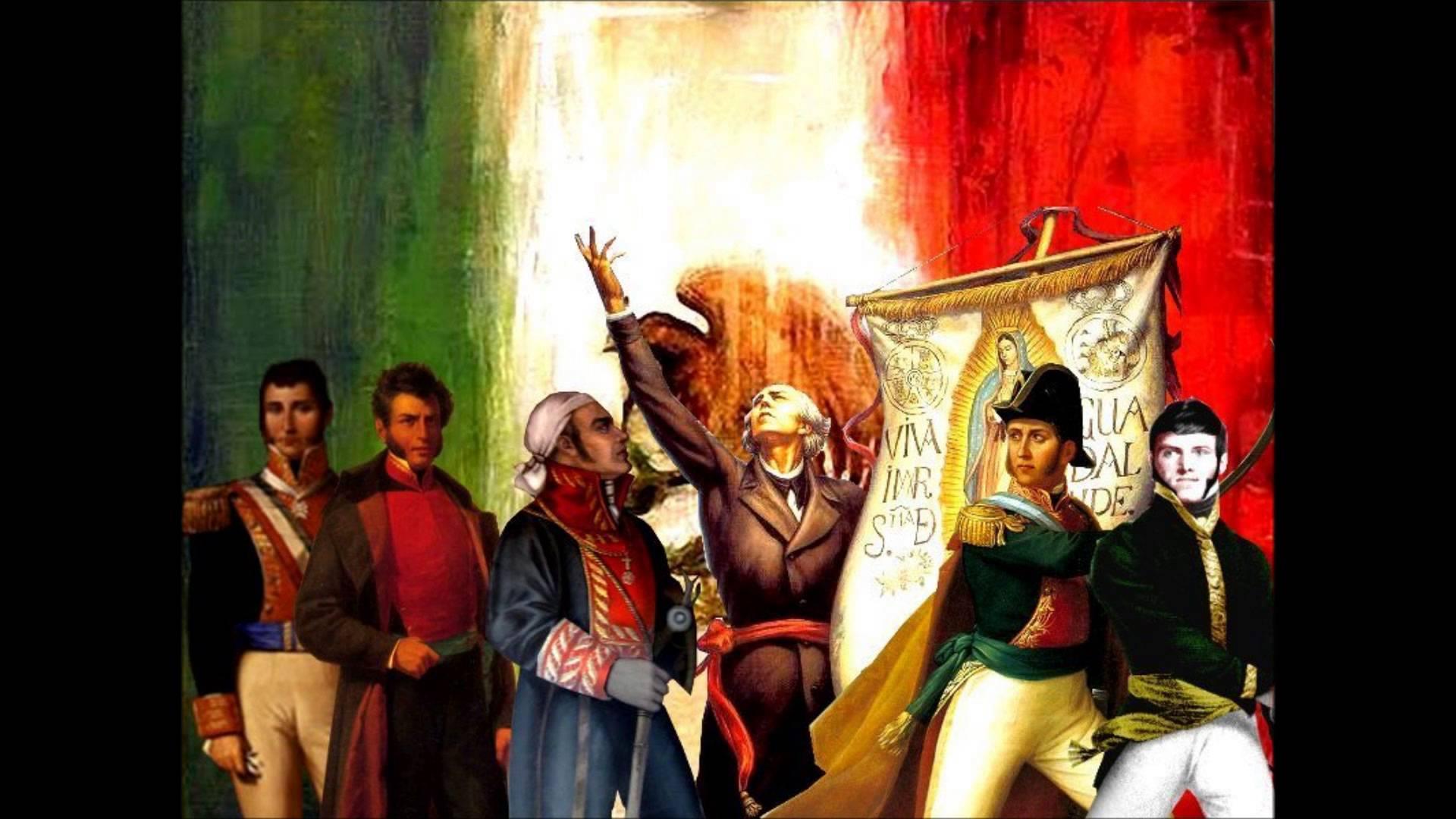 15 de septiembre Grito de Independencia de Mexico