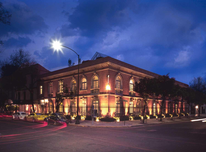 hoteles boutique en la ciudad de m xico pueblos magicos On hoteles ciudad de mexico
