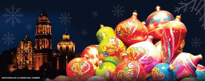 Navidad en los Pueblos Magicos de Mexico