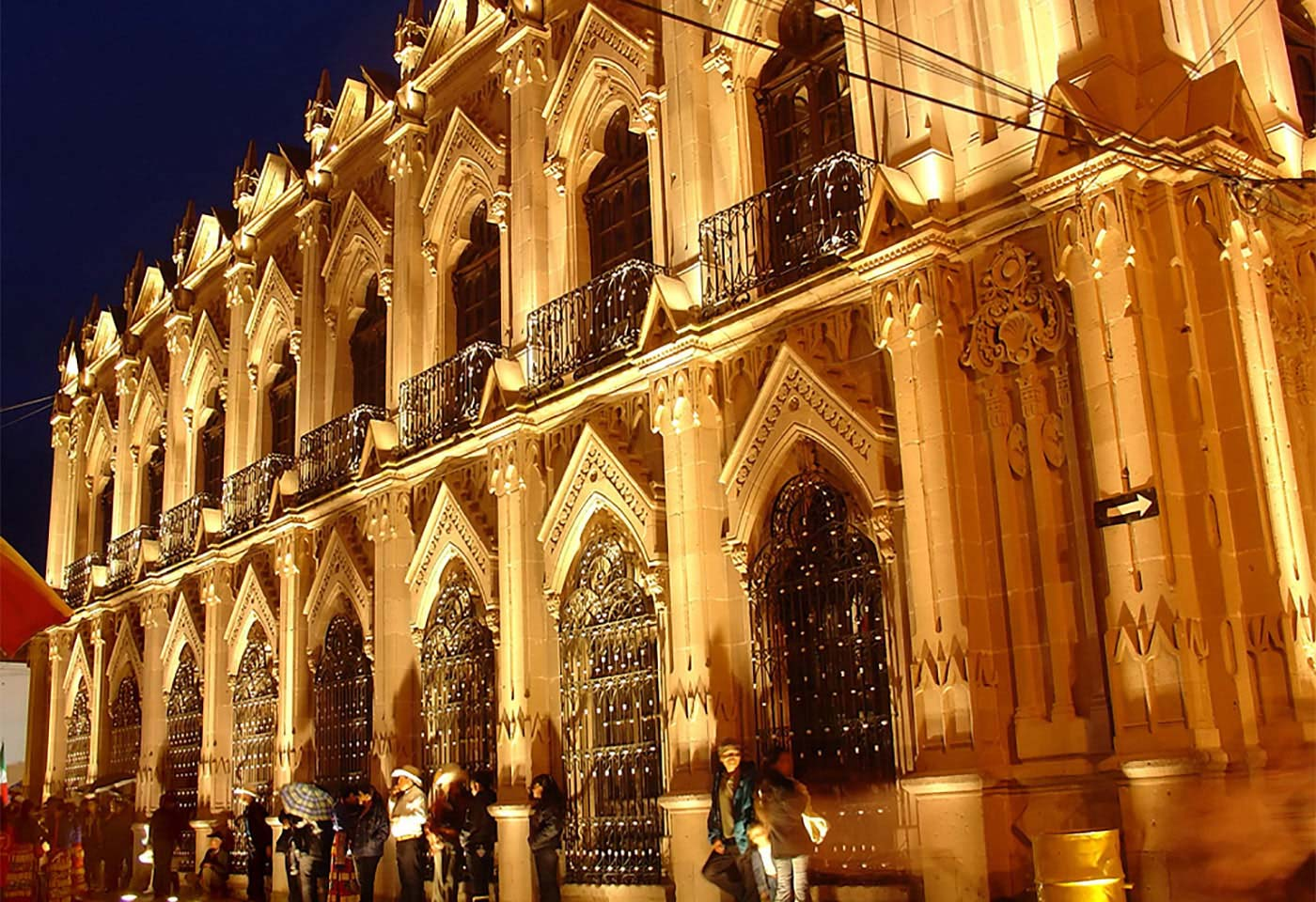 Tips básicos para visitar Jerez, Zacatecas Playas en Mexico