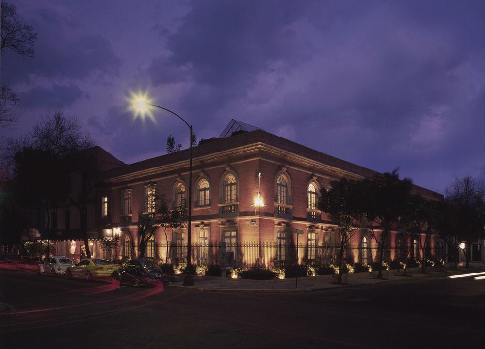 los mejores hoteles boutique de la ciudad de m xico On hoteles ciudad de mexico