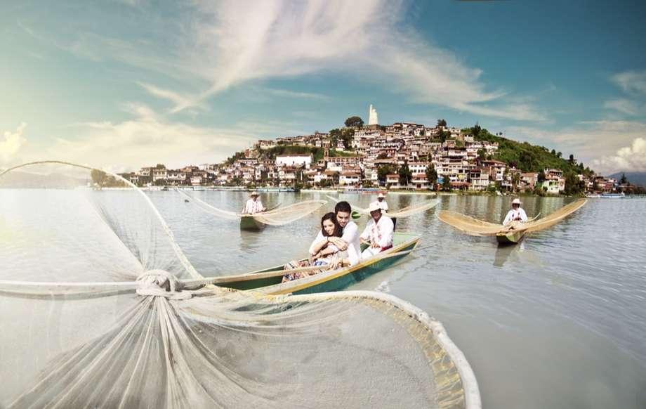 Pueblos Mágicos de México para visitar en pareja