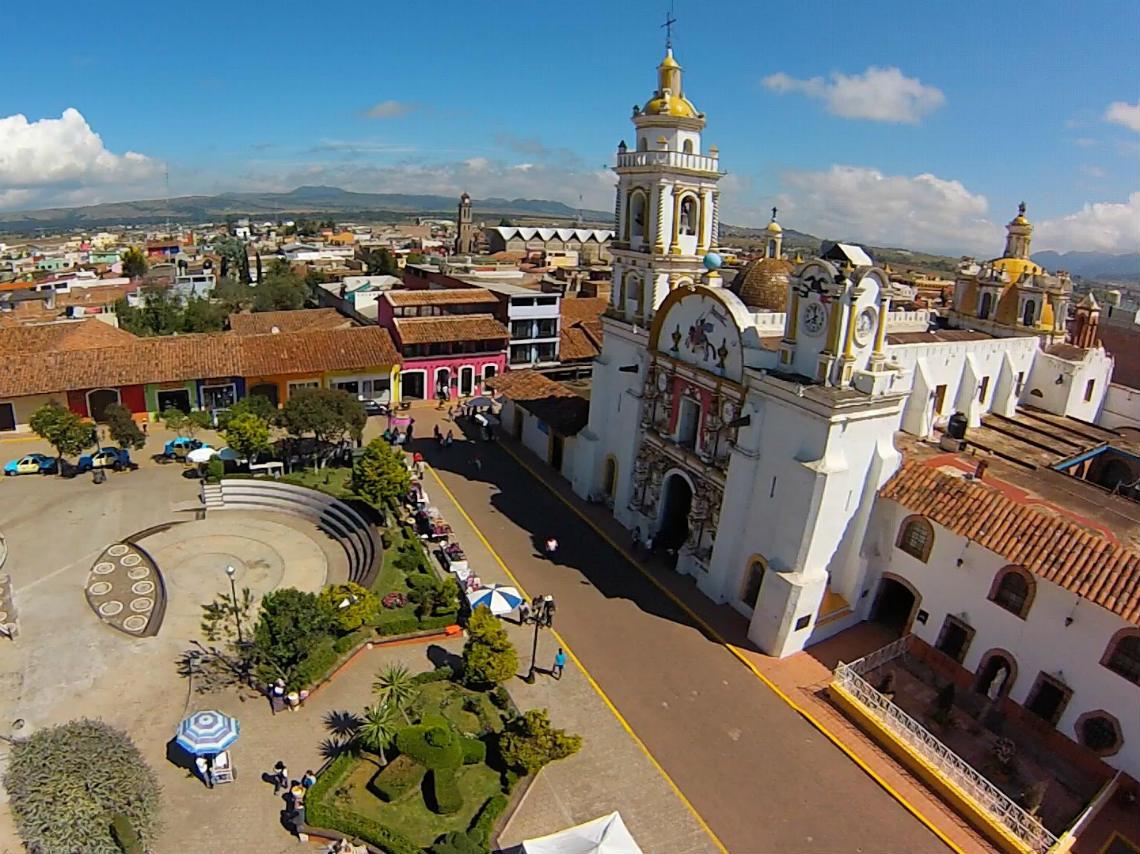 Galardón Pueblos Mágicos de México