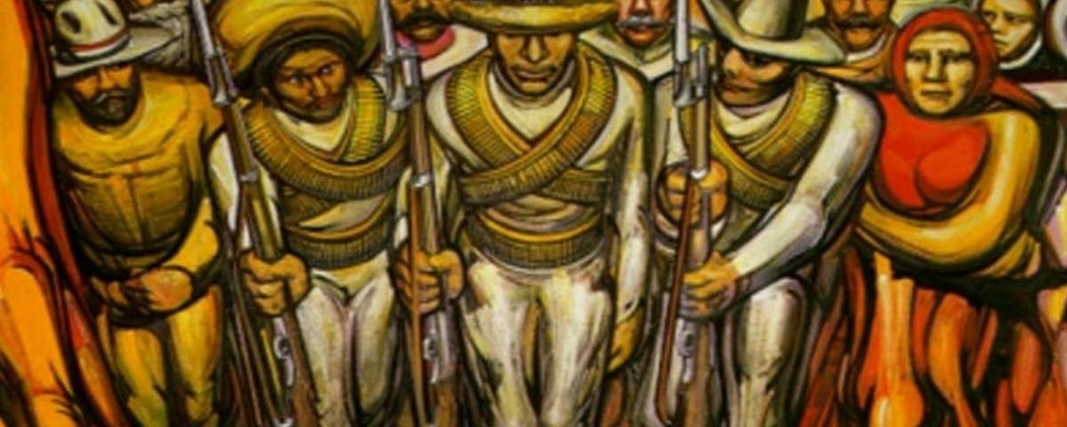 Revolución Mexicana en los Pueblos Magicos