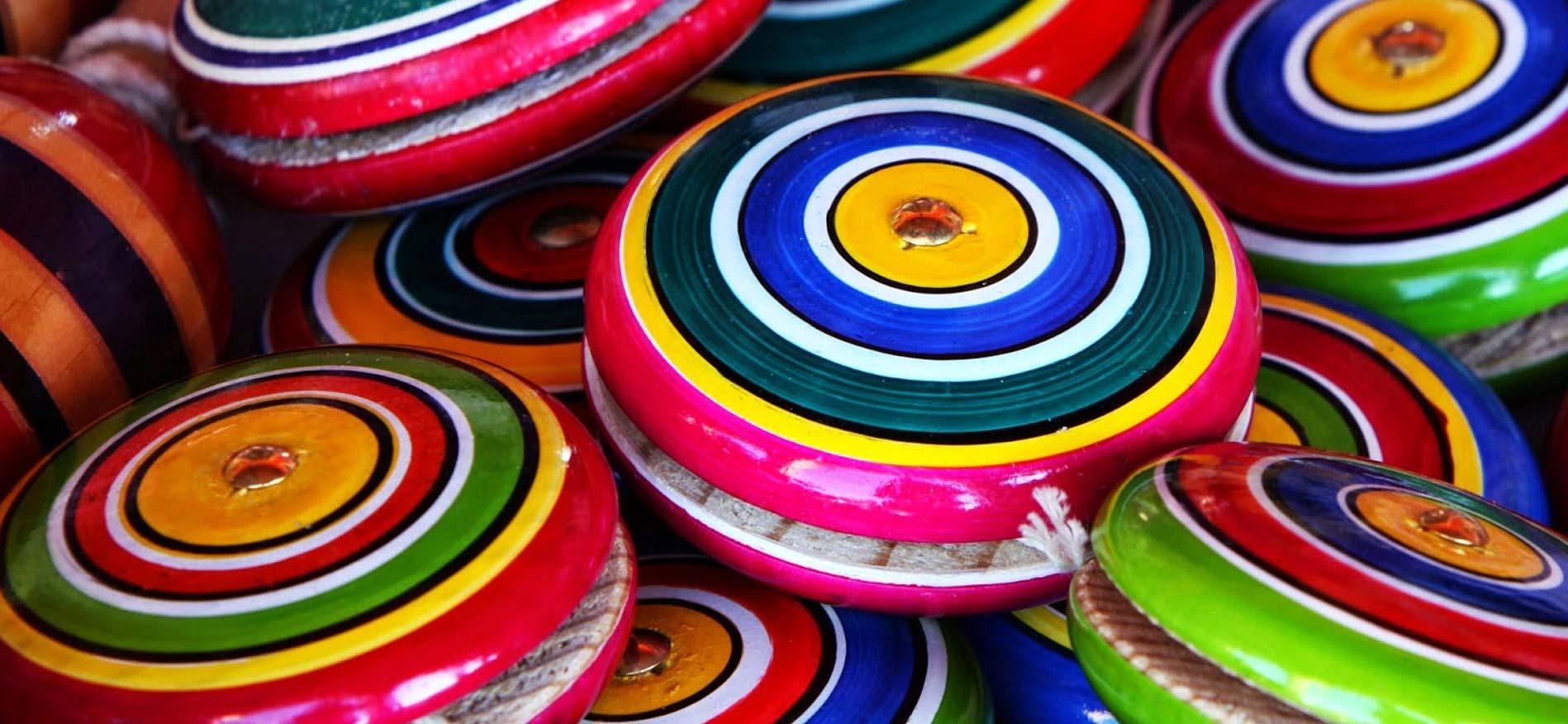 Juegos Infantiles Mas Tradicionales De Mexico Pueblos Magicos De