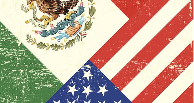 Requisitos fronterizos entre México y Estados Unidos