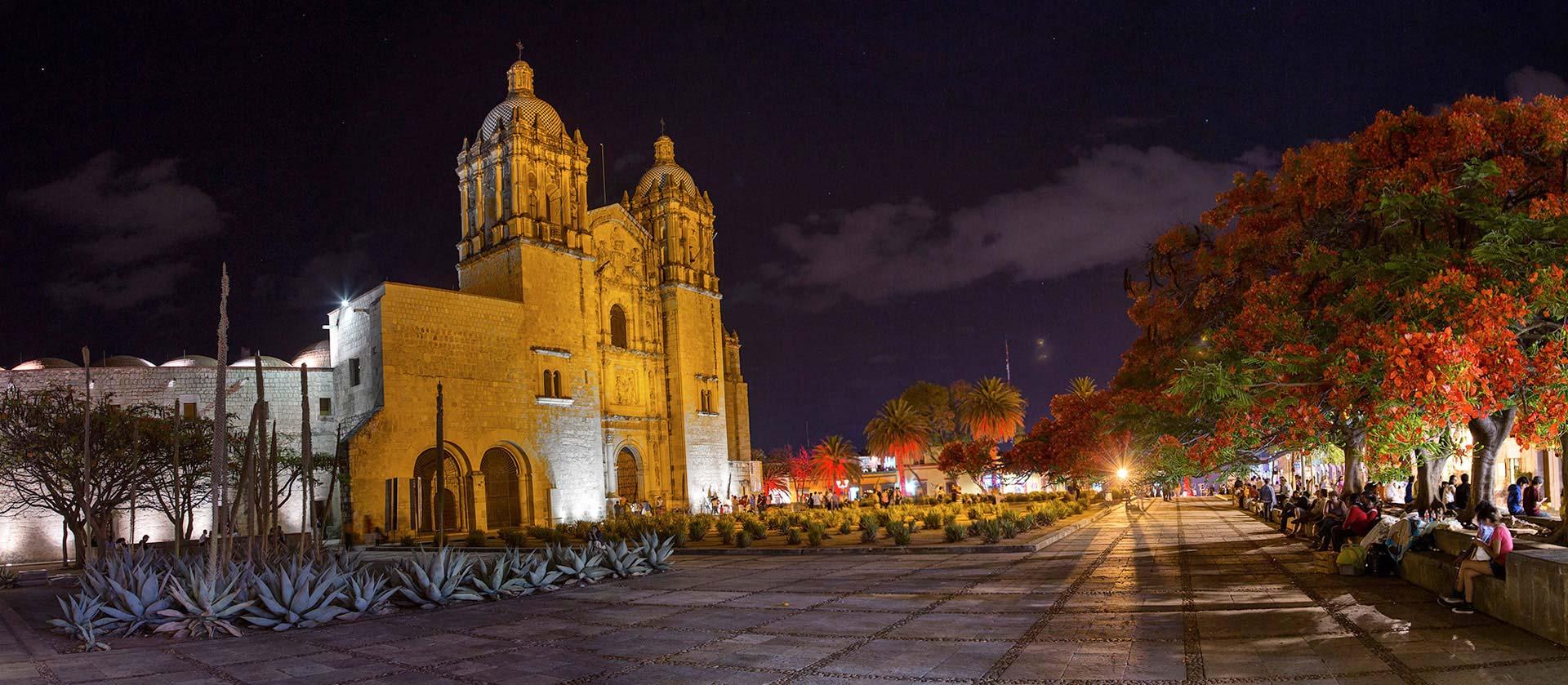 ciudad de oaxaca oaxaca mexico pueblos magicos de mexico