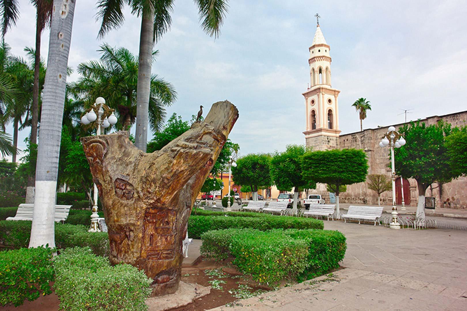 Hotel Real De Carapoa El Fuerte Sinaloa