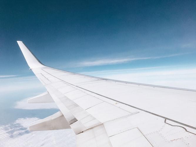 Volar por México