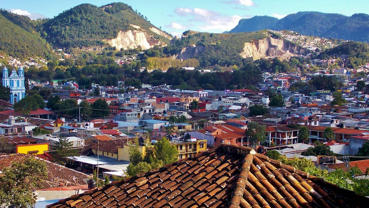 San Cristobal de las Casas Pueblo Magico Chiapas Mexico, Pueblos Magicos de  Mexico