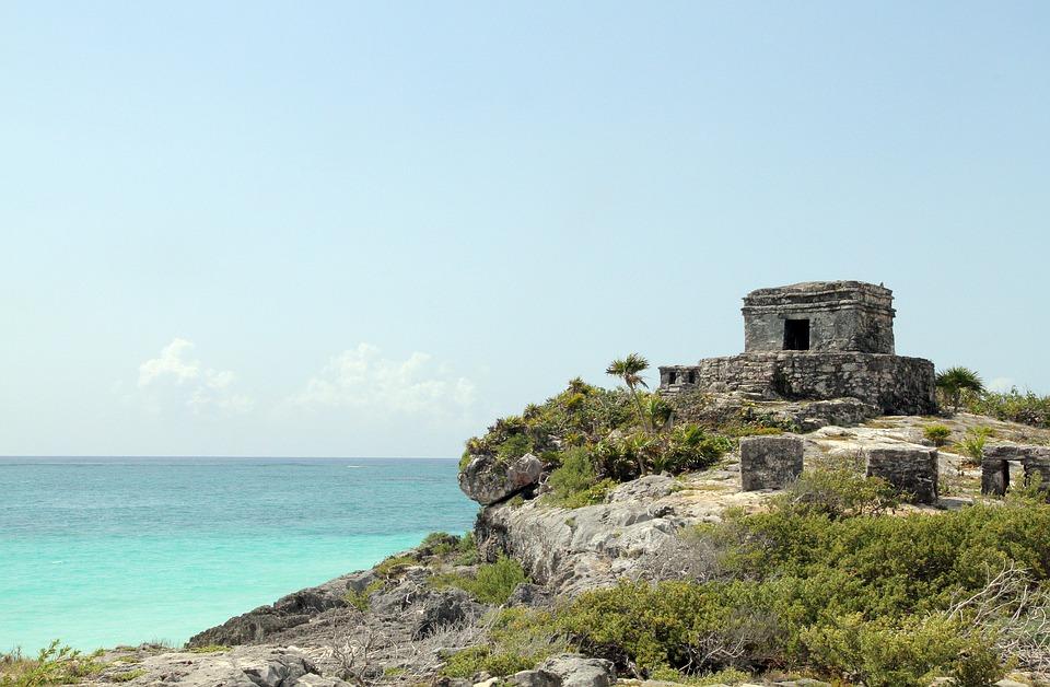 10 puntos turísticos de México imperdibles