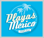 Playas de Mexico